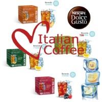 Dolce Gusto Italian Coffee Ice Mix