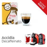 Acidia bez kofeina