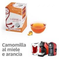 Kamilica Med Naranča