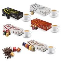 Nespresso ITC mix