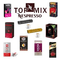 Nespresso Top mix