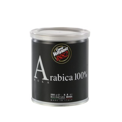 Vergnano 100% Arabica Moka