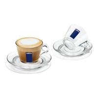 Lavazza Cappuccino set